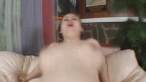 BBW Kimmy Lee Fucked And Jizzed On