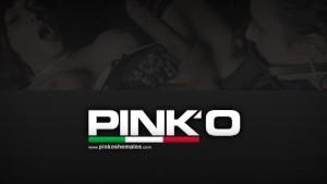 PINKO SHEMALES Sucking the Maid
