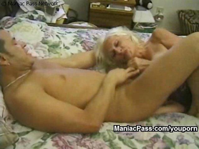 granny raw sex