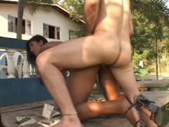 Picture Riding Her Dick - Trans Sex Films