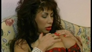 Big Tit Betty- Julia Reaves
