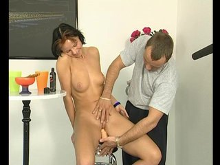 Every woman who enters this room ends up cumming - Julia Reaves