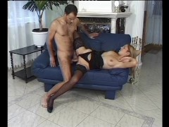 Picture Skinny babe riding a stiff dick - Julia Reaves