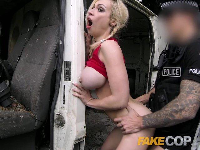Fakecop Porn