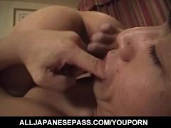 Shizuku, busty lay, fucked in hardcore scenes