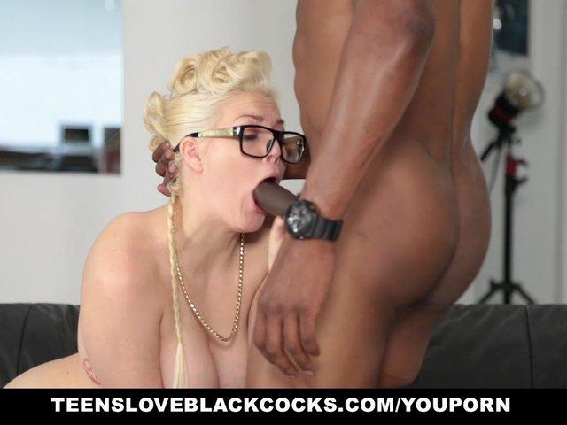 Teensloveblackcocks hotline bling drake fucks dancer 3