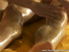 Touch The Body HD Turkish Massage