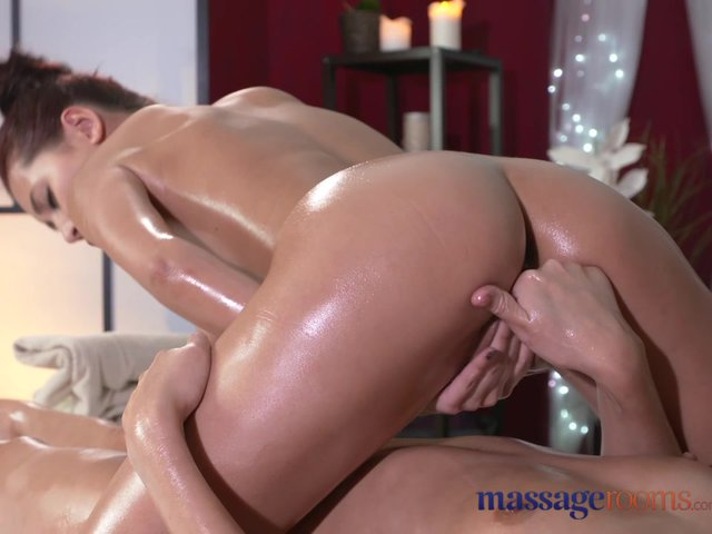 image Massage rooms young beauty massive tits