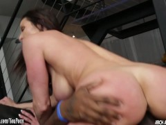 Picture Kendra Lust fucked by monster black cock unt...