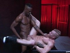 Picture RagingStallion Johnny V Ass Pumped by BBC