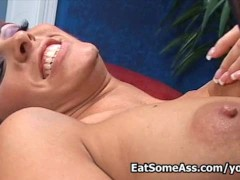 Picture Veronica Rayne Sucks Big Cock raw eats ass f...