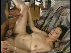 Picture Hairy aunt.wmv