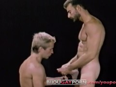 Picture Al Parker and Rydar Hanson in HEAD TRIPS 198