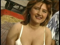 naughty-hotties.net - Housewife on farm.wmv