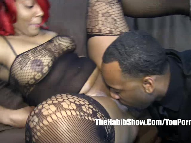 Chi-towns own thickred and bbc jovan jordan