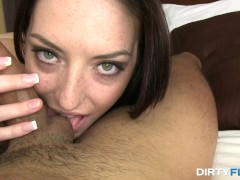 Picture Dirty Flix - Can I be your sugar daddy?