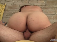 Picture Thick and beautiful plumper Angel DeLuca har...