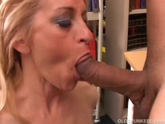 Picture Horny old spunker is a super hot fuck and lo...