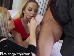Picture Trash Talking Wife and Mistress Catfight ove...