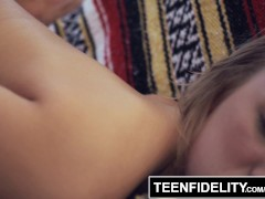 Picture TEENFIDELITY - Bailey Brooke Fucks Her Best...