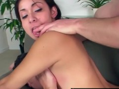 Picture BrutalClips - Chanel Chavez Double Penetrate...