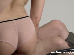Picture Warum 2 Fremde spontan Sex haben?