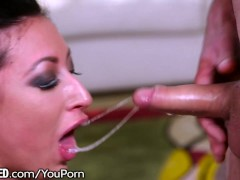 Picture Throated Lily Lane Wants Face Destroyed