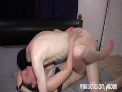 Picture Fisting petite 20y-Girls cavernous pussy