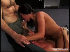 Picture Patricia Smet Uses Her Ass to Make Her Maste...