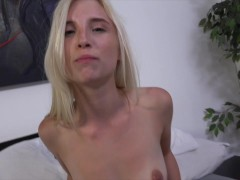 Picture Piper Perri - A Petite Treat