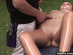 Picture Dagfs - The resort s masseur really gives he...