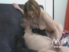 Picture Young natural Young Girl 18+ takes on Santa...
