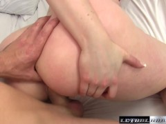Picture Laci and her big ass makes their debut and g...