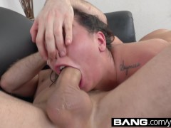 Picture BANG Casting: Karlee Grey Gets Railed Raw