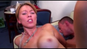 french casting anal