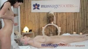 massage rooms nouveau
