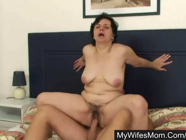 end grany porn video Mature: granny, mature milfs, mom and boy, stepmom, mom, threesome, mommy  fucks young boy, dildo, babes, mature blowjob,  Excellent porn with mature  lustful delicious beauties .