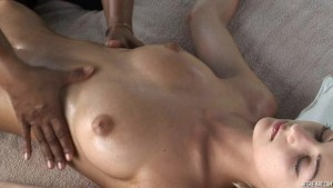Anna Sensuous Tropical Massage