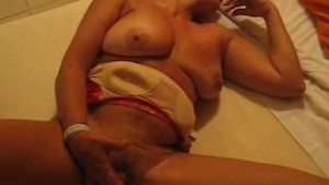 Wife Vacation Cancun Masturbation