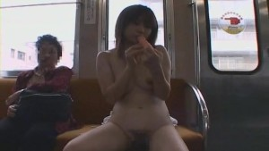 japanese sex on train 2/3