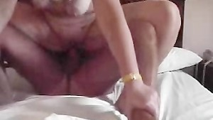 Mature Couple in Love 2