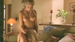 Monique lesbian scene from movie