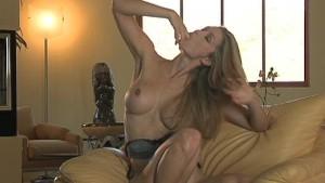 Heather Vandereven Strips And Teases