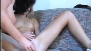 Lesbians Play with Pretty Feet