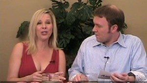 Sex Ed: How To Tell My Husband I Like Girls?