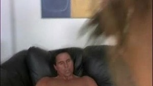 Peter North - Massive cock inside a juicy pussy