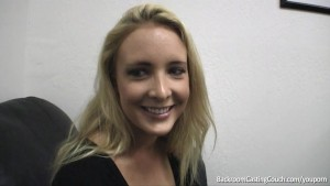 Hottie Hesitant 2 Do Porn...At First