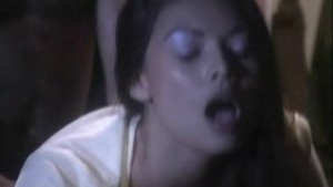 Tera Patrick - Intense quicky in the Garage