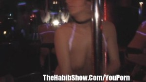 Strippers Gone Wild