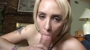 White Ghetto - MILF POV 6